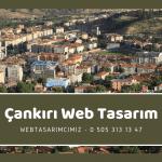 Çankırı Web Tasarım